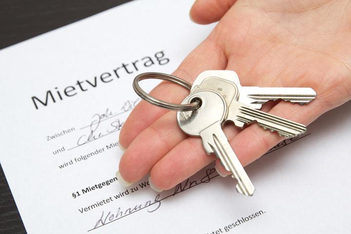 Mietrecht - REITNER KINSCHER Rechtsanwälte Fachanwälte Notar - Essen Kettwig