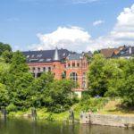 Panorama Kettwig - Rechtsanwälte Fachanwälte Notar Kettwig Reitner Kinscher