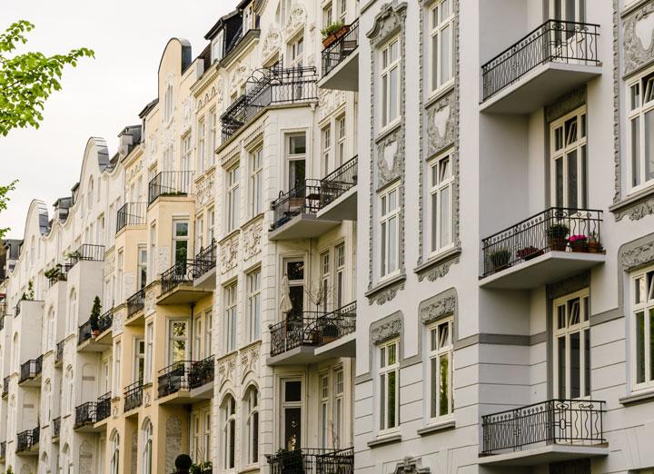 Wohnungseigentumsrecht - WEG-Recht - REITNER KINSCHER Rechtsanwälte Fachanwälte Notar - Essen Kettwig